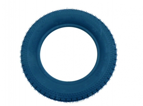 Kudrnáč pneu